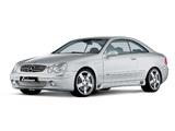 Lorinser Mercedes-Benz CLK-Klasse (C209) pictures