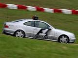 Photos of Mercedes-Benz CLK 55 AMG F1 Safety Car (C208) 1997–99