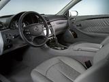 Photos of Mercedes-Benz CLK 500 (C209) 2002–05