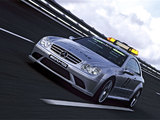 Photos of Mercedes-Benz CLK 63 AMG F1 Safety Car (C209) 2006–07