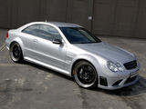 Photos of Kicherer CLK 63 Racer (C209) 2008