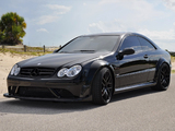 Photos of Renntech Mercedes-Benz CLK 63 AMG (C209) 2010