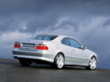 Photos of Carlsson Mercedes-Benz CLK-Klasse (C208)