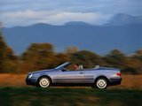 Pictures of Mercedes-Benz CLK 230 Kompressor Cabrio (A208) 1998–2002