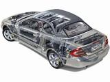Pictures of Mercedes-Benz CLK 500 Cabrio (A209) 2003–05