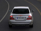 Pictures of Mercedes-Benz CLK 63 AMG (C209) 2006–09