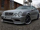 Pictures of Prior-Design Mercedes-Benz CLK-Klasse (C208)