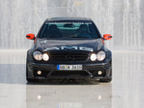 Pictures of Kunzmann Mercedes-Benz CLK-Klasse (C209)