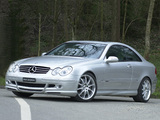FAB Design Mercedes-Benz CLK-Klasse wallpapers
