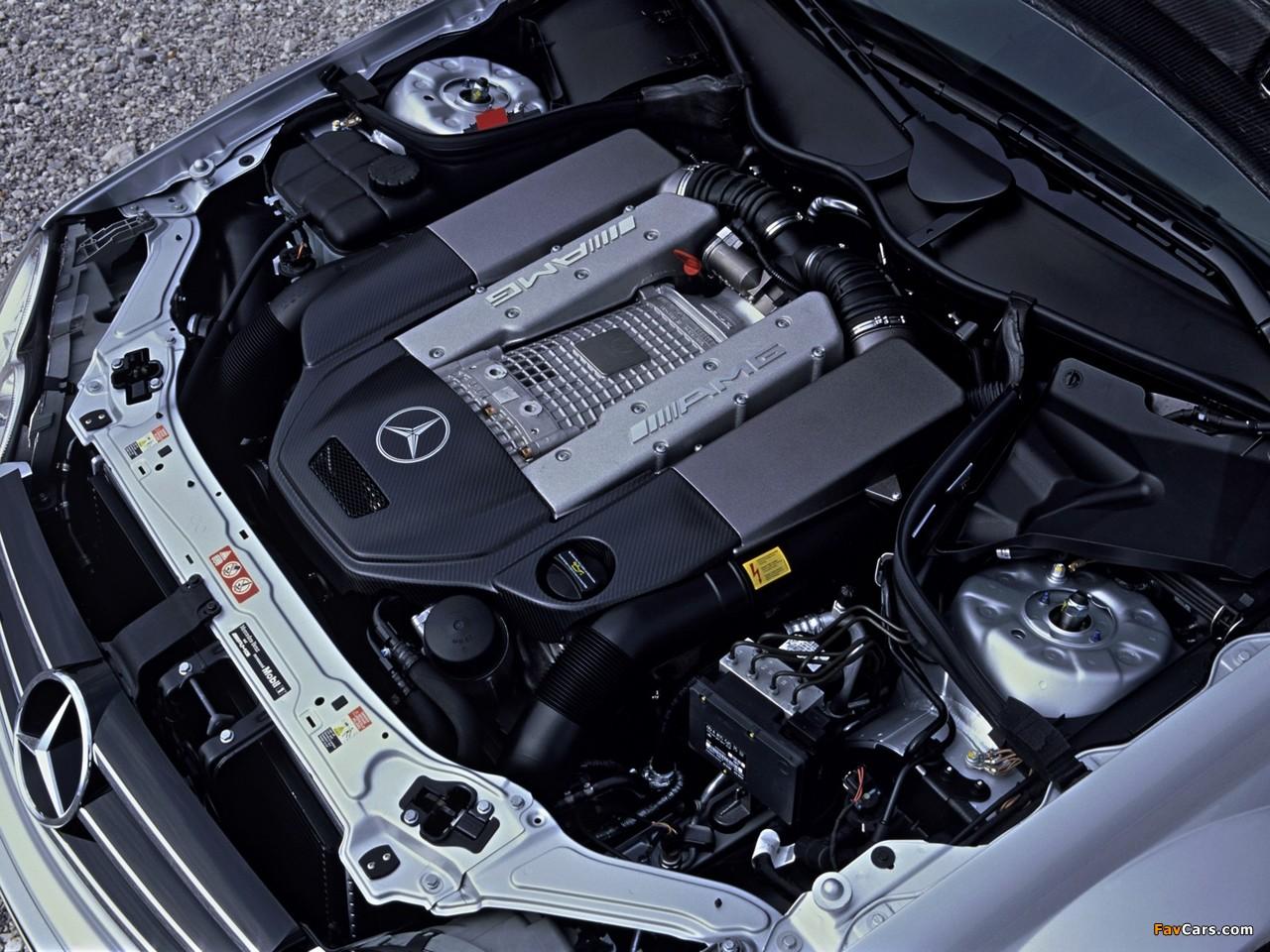 Mercedes-Benz CLK AMG DTM Cabrio (A209) 2006 wallpapers (1280 x 960)