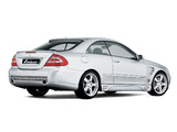Lorinser Mercedes-Benz CLK-Klasse (C209) wallpapers