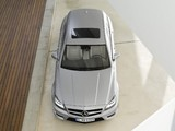 Images of Mercedes-Benz CLS 63 AMG Shooting Brake (X218) 2012