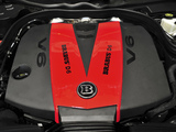 Images of Brabus Mercedes-Benz CLS 350 CDI Shooting Brake (X218) 2012