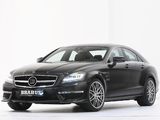 Images of Brabus B63 (C218) 2013