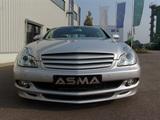 Asma Design CLS Shark (C219) 2005–10 images