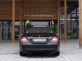 Mercedes-Benz CLS 350 CGI (C219) 2006–10 images