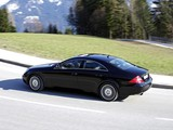 Mercedes-Benz CLS 350 CGI (C219) 2006–10 wallpapers