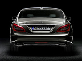 Mercedes-Benz CLS 350 AMG Sports Package (C218) 2010 photos