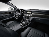 Mercedes-Benz CLS 63 AMG (C218) 2010 pictures
