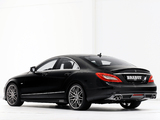 Brabus Mercedes-Benz CLS AMG Sports Package (C218) 2011 photos