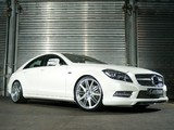 Carlsson CLS CD 35 (C218) 2011 photos