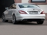 Carlsson CK 63 RS (C218) 2011 photos