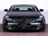 MEC Design Mercedes-Benz CLS-Klasse (C219) 2011 photos