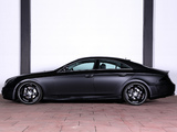 MEC Design Mercedes-Benz CLS-Klasse (C219) 2011 pictures