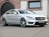 Carlsson CK 63 RS (C218) 2011 wallpapers