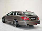 Brabus Mercedes-Benz CLS-Klasse Shooting Brake (X218) 2012 images