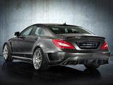 Mansory Mercedes-Benz CLS 63 AMG (C218) 2012 images