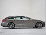 Brabus Mercedes-Benz CLS-Klasse Shooting Brake (X218) 2012 photos
