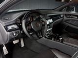 Mansory Mercedes-Benz CLS 63 AMG (C218) 2012 photos