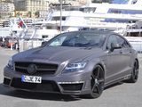 GSC Mercedes-Benz CLS 63 AMG (C218) 2012 pictures