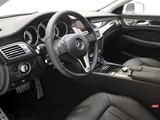 Brabus Mercedes-Benz CLS 350 CDI Shooting Brake (X218) 2012 wallpapers