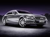 Mercedes-Benz CLS-Klasse pictures