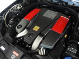 Photos of Brabus Mercedes-Benz CLS-Klasse Shooting Brake (X218) 2012