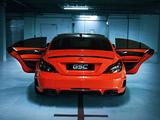 Photos of German Special Customs Mercedes-Benz CLS 63 AMG (C218) 2013
