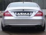 Pictures of Asma Design CLS Shark II (C219) 2005–10