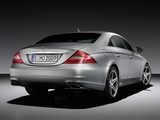 Pictures of Mercedes-Benz CLS 350 CGI Grand Edition (C219) 2009