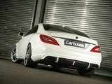 Pictures of Carlsson CLS CD 35 (C218) 2011