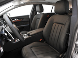 Pictures of Brabus Mercedes-Benz CLS 350 CDI Shooting Brake (X218) 2012