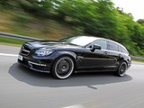 Pictures of VÄTH V63 RS Shooting Brake (X218) 2013