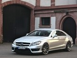 Pictures of Carlsson CK 63 RSR (C218) 2013