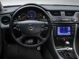 Brabus Mercedes-Benz CLS-Klasse (C219) 2004–10 wallpapers
