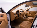 Wheelsandmore Mercedes-Benz CLS 55 AMG (C219) 2009–10 wallpapers