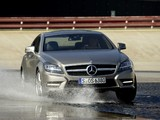 Mercedes-Benz CLS 350 AMG Sports Package (C218) 2010 wallpapers