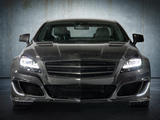 Mansory Mercedes-Benz CLS 63 AMG (C218) 2012 wallpapers