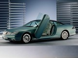 Images of Mercedes-Benz F200 Imagination Concept 1996