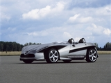 Images of Mercedes-Benz F400 Carving Concept 2001